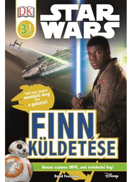 Star Wars - Finn küldetése