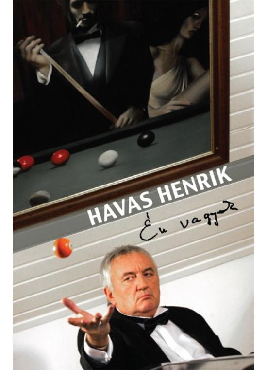 Havas Henrik - Én vagyok