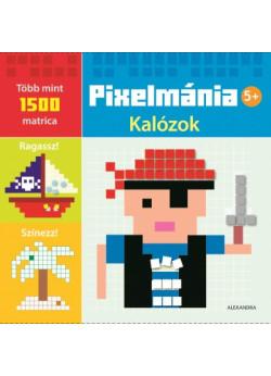 Pixelmánia - Kalózok