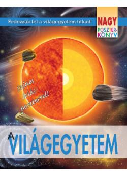 A világegyetem - Nagy poszterkönyv
