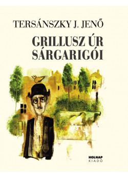 Grillusz úr sárgarigói