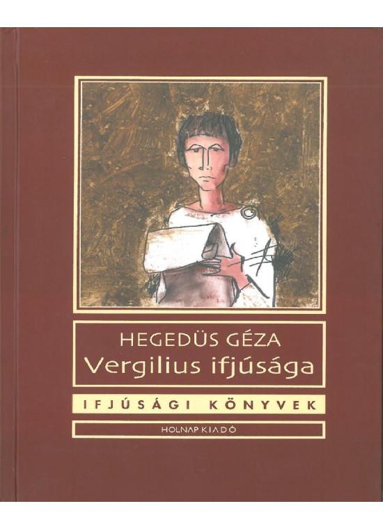 Vergilius ifjúsága