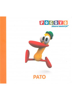 Pocoyo - Pato