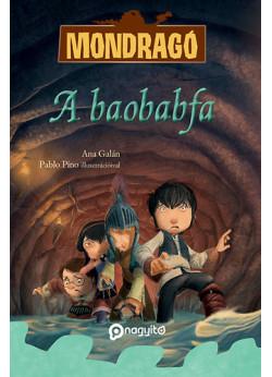 Mondragó - A baobabfa
