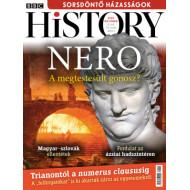 BBC History világtörténelmi magazin 10/10 - Nero