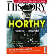 BBC History világtörténelmi magazin 10/12 - Horthy