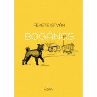 Bogáncs