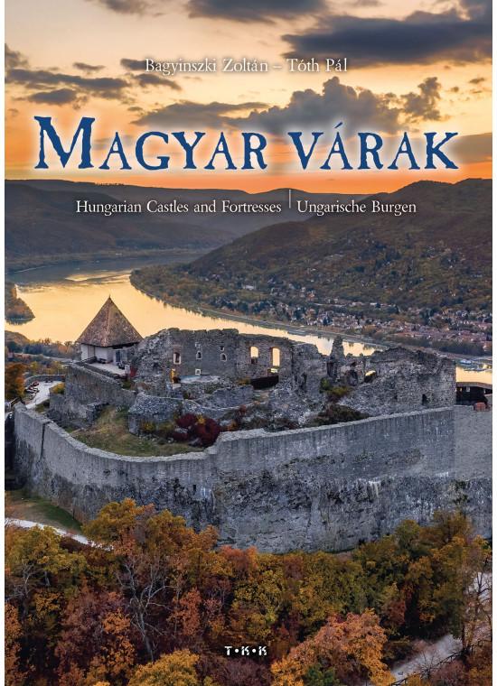 Magyar várak - TKK