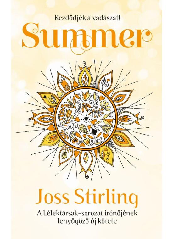 Lélektársak - Summer