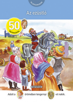 Az ezüstló - Klasszikusok 50 matricával