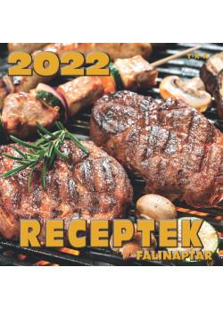 Falinaptár Receptek 2022