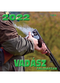 Falinaptár Vadász 2022
