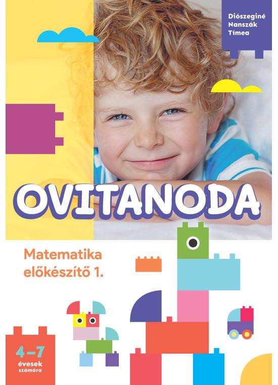 Ovitanoda - Matematika-előkészítő SÁRGA