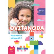 Ovitanoda: Matematika-előkészítő PINK