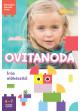 Ovitanoda: Írás-előkészítő óvodásoknak