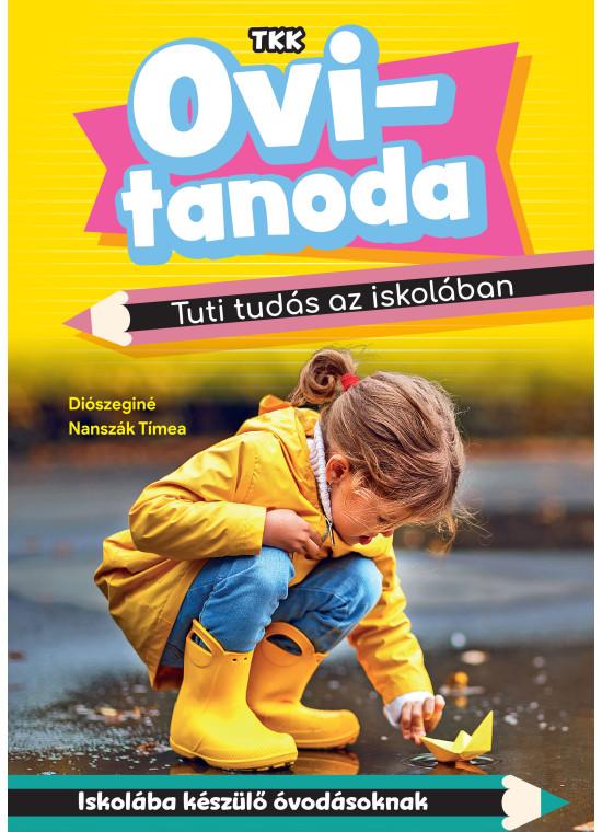 Ovitanoda - Tuti tudás az iskolában