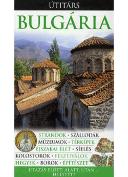 Bulgária - Útitárs