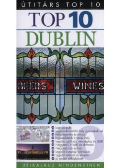 Dublin - Útitárs TOP 10