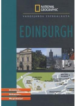 Edinburgh (National Geographic)