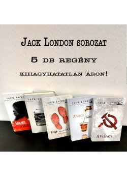 Jack London sorozat