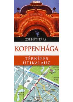 Koppenhága - Zsebútitárs