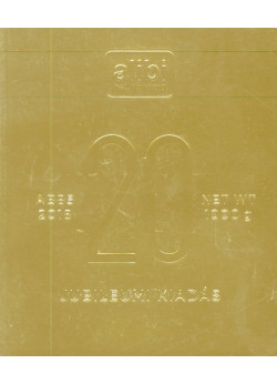 Alibi hat hónapra-20 Jubileumi kiadás
