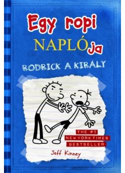Egy ropi naplója 2. - Rodick a király