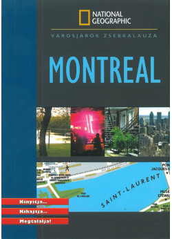 Montreal (National Geographic)