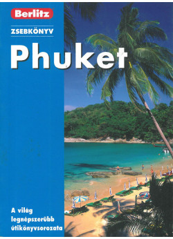 Berlitz zsebkönyv / Phuket