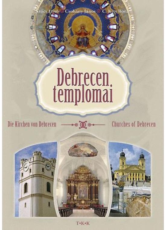 Debrecen templomai