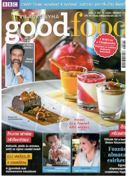 Goodfood magazin 5/10