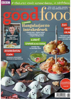 Goodfood magazin 5/11