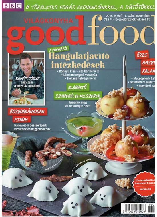 Goodfood magazin 5/11