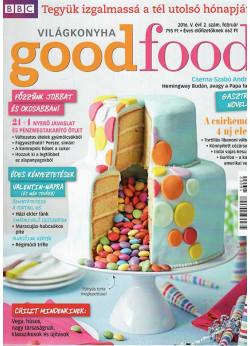 Goodfood magazin 5/2