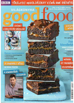 Goodfood magazin 5/3