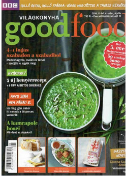 Goodfood magazin 5/4