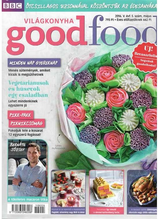 Goodfood magazin 5/5