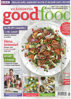 Goodfood magazin 5/6