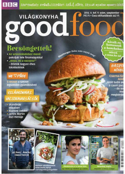 Goodfood magazin 5/9