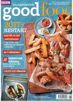 Goodfood magazin 6/1