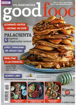 Goodfood magazin 6/2