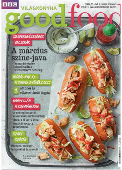 Goodfood magazin 6/3