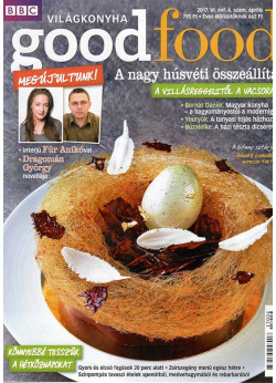 Goodfood magazin 6/4