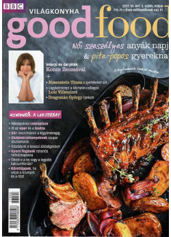 Goodfood magazin 6/5