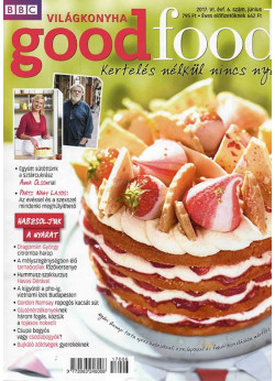 Goodfood magazin 6/6