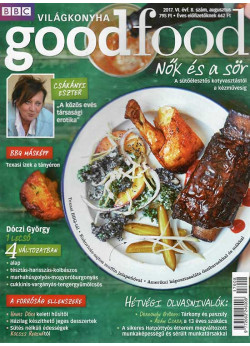 Goodfood magazin 6/8