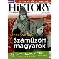 BBC History világtörténelmi magazin 5/11/Száműzött magyarok