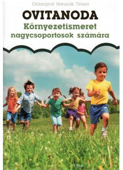 Ovitanoda - Környezetismeret nagycsoportosok számára