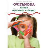 Ovitanoda - Színek óvodások számára