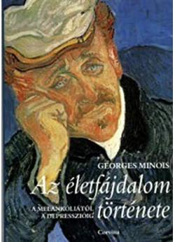 Az életfájdalom története - A melankóliától ....